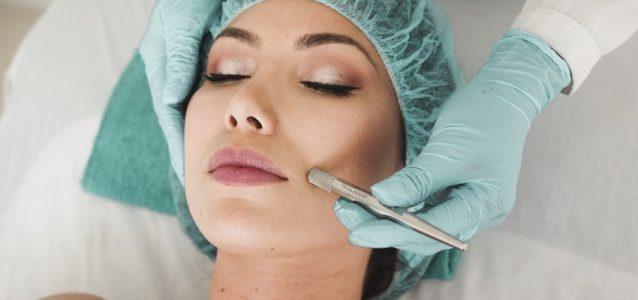 chirurgia ambulatoriale rimozione cisti fibromi nei basaliomi